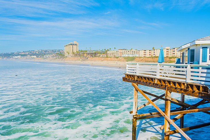 12 Top Rated Beaches In San Diego Ca Planetware