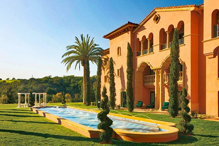 Photo Source: Fairmont Grand Del Mar