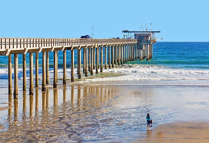 Playa de Scripps