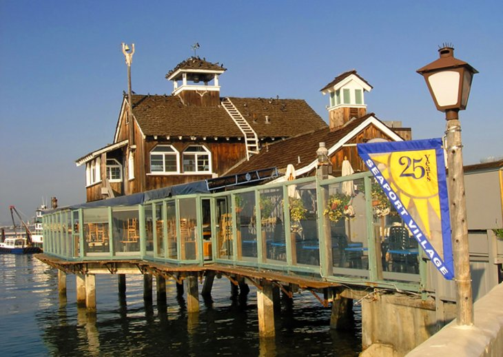 11 TopRated Tourist Attractions in San Diego – Tourist Attractions Map In San Diego