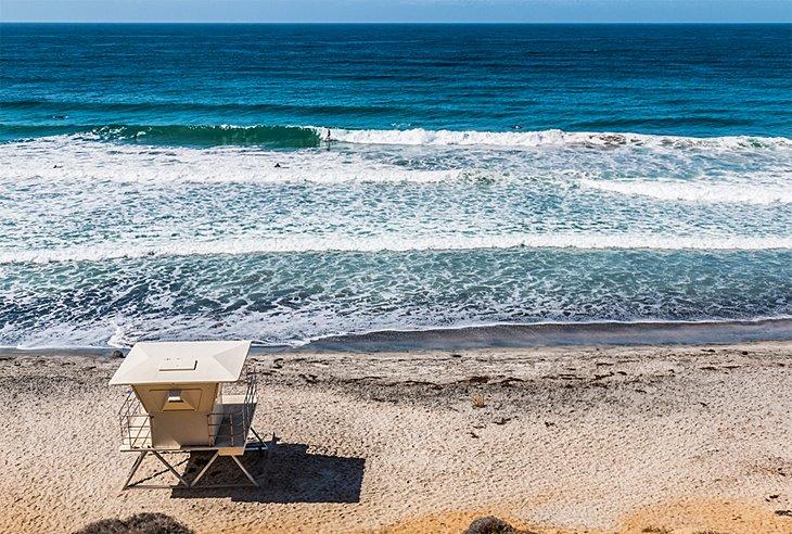 Playa de Swami