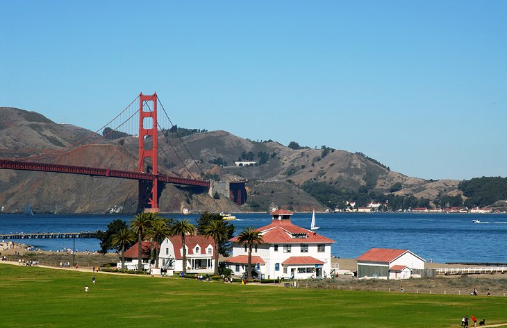Where To Stay In San Francisco Best Areas Hotels Planetware