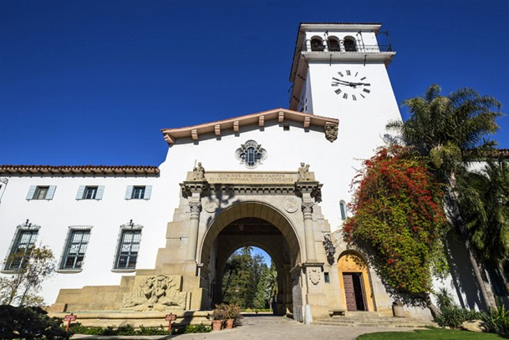 10 TopRated Tourist Attractions in Santa Barbara – Santa Barbara Tourist Map