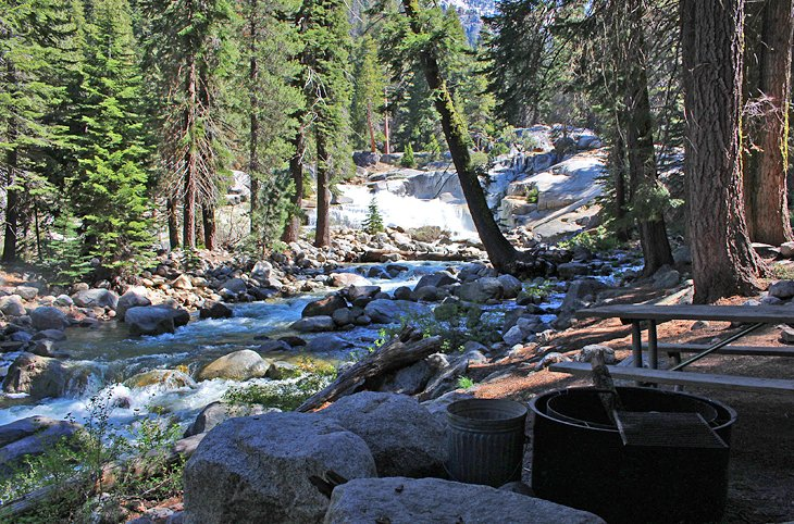 6 Best Campgrounds in Sequoia National Park | PlanetWare