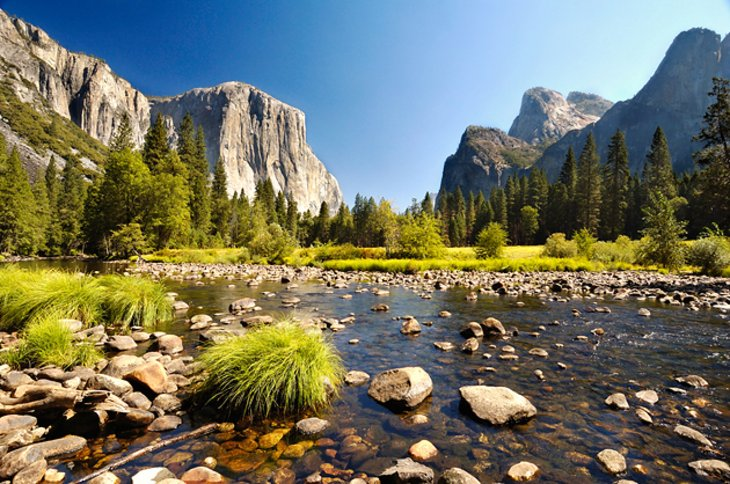 11 TopRated Tourist Attractions in California – California Tourist Attractions Map