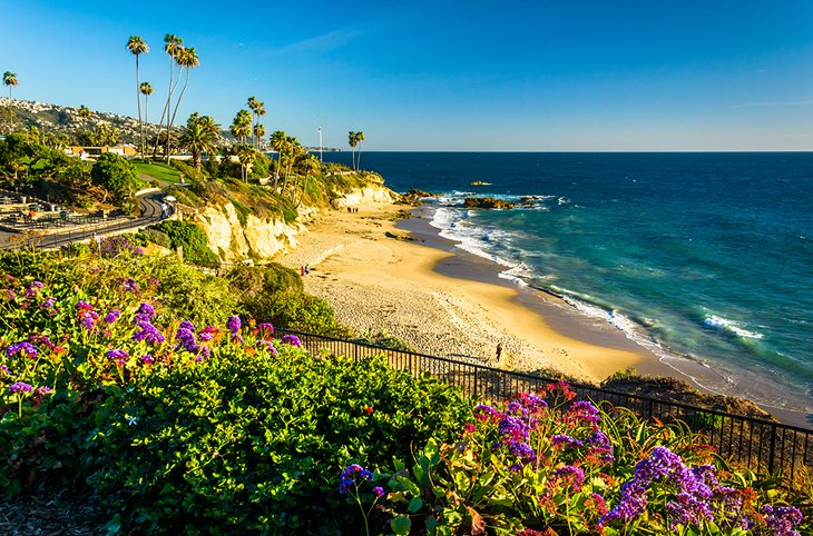 Laguna Beach: A Quintessential So-Cal Town