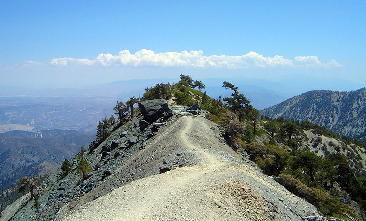 San Gabriel Mountains National Monument/Angeles National Forest