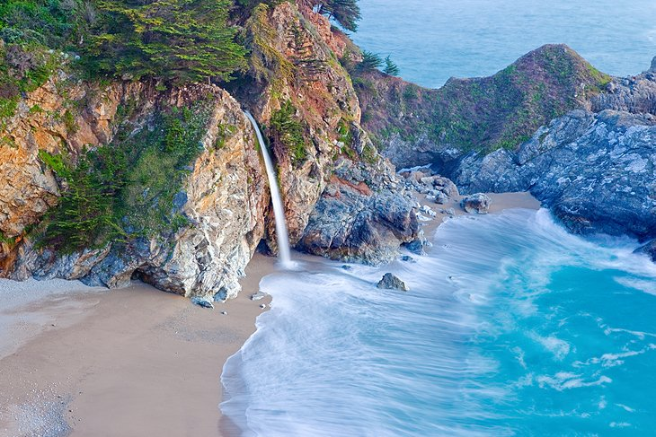 12 Top Romantic Getaways in California | PlanetWare - photo#33