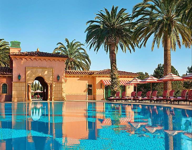 5 Top-Rated Family Resorts in San Diego | PlanetWare