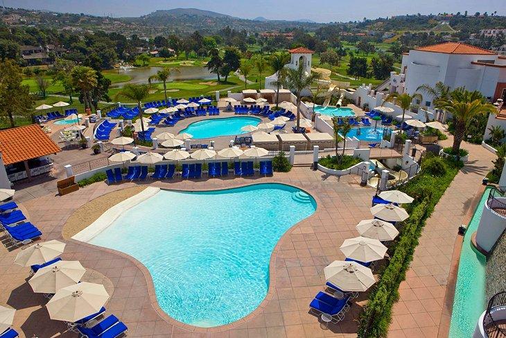 Omni La Costa Resort & Spa