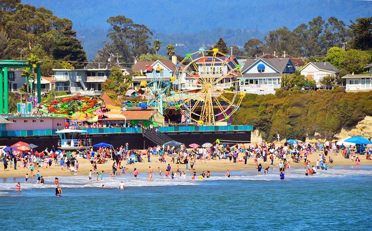 Hotels Near Santa Cruz