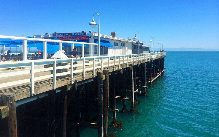12 top tourist attractions in santa cruz easy day trips for Deep sea fishing santa cruz