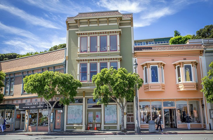 14 Top Rated Attractions Things To Do In Sausalito