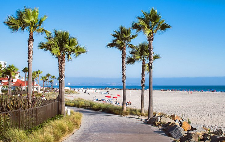 Best Beach Hotels In California