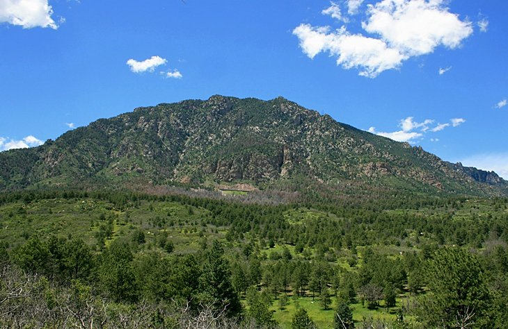 12 Top-Rated Tourist Attractions in Colorado Springs | PlanetWare
