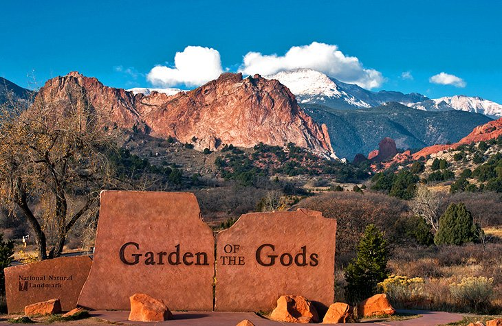 Where To Stay In Colorado Springs Best Areas Hotels Planetware