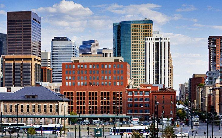 Best Hotels In Denver For Families