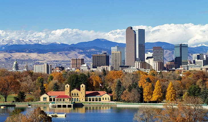 Where to stay in denver best areas hotels planetware for Best boutique hotels denver