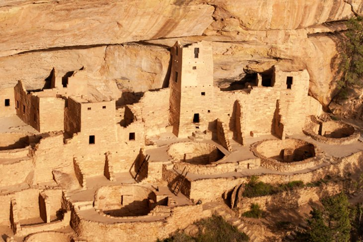 Exploring the Top Attractions of Mesa Verde National Park – Colorado Springs Tourist Attractions Map