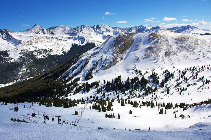 12 Top-Rated Ski Resorts in Colorado, 2019 | PlanetWare