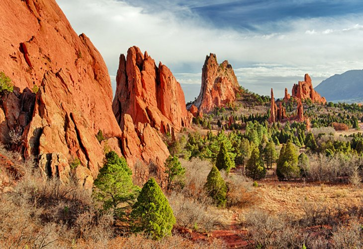 11 TopRated Tourist Attractions in Colorado Springs – Colorado Springs Tourist Attractions Map