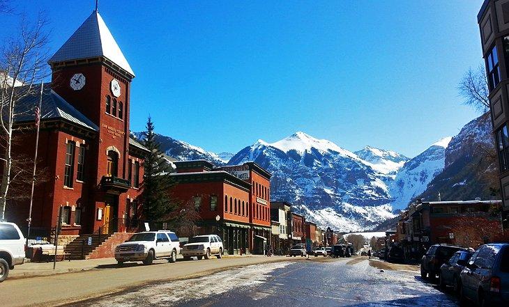 11 top rated ski resorts in colorado 2018 planetware for Ski cabins in colorado