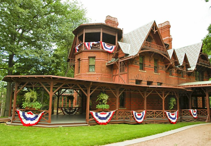 11 Top Rated Tourist Attractions In Hartford Planetware