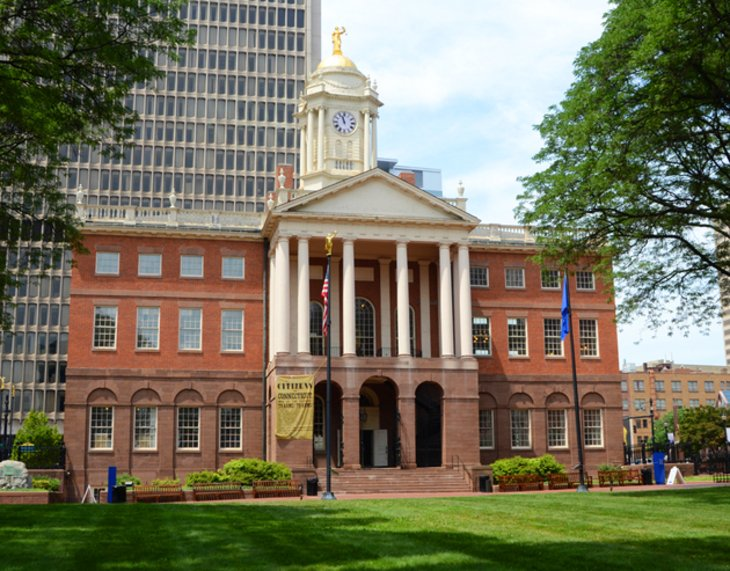 11 top rated tourist attractions in hartford planetware for The hartford house