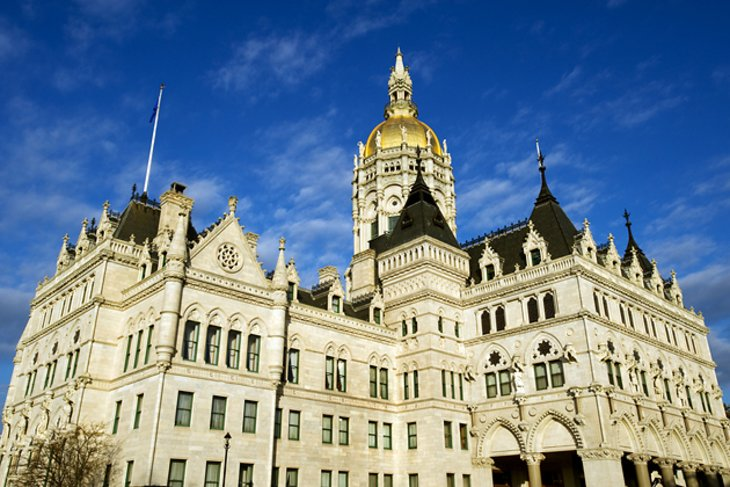 10 TopRated Tourist Attractions in Hartford – Tourist Attractions Map In Connecticut