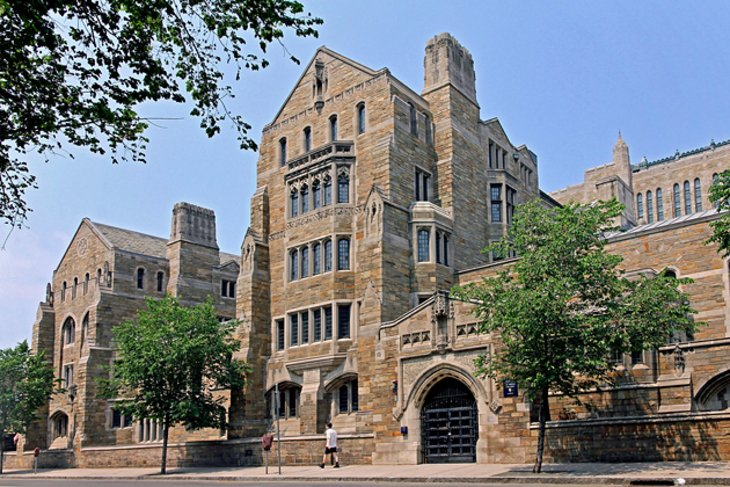 Studies In Grand Strategy Program Yale