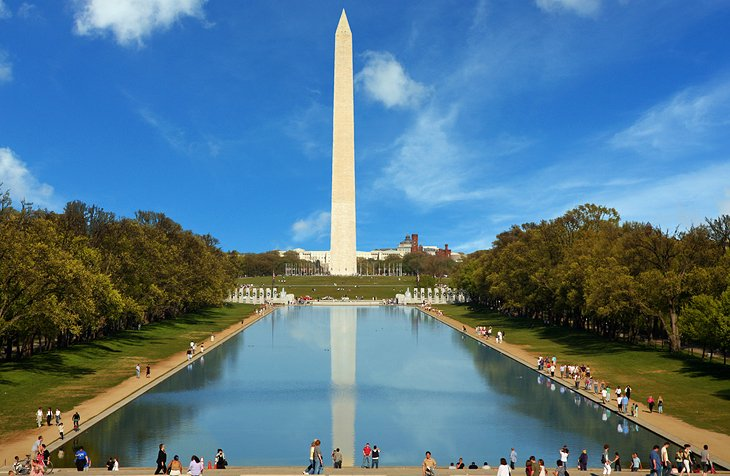15 Top-Rated Tourist Attractions in Washington, D.C