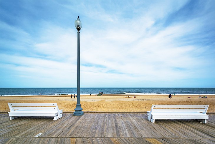 9 Top Rated Beaches In Delaware Planetware