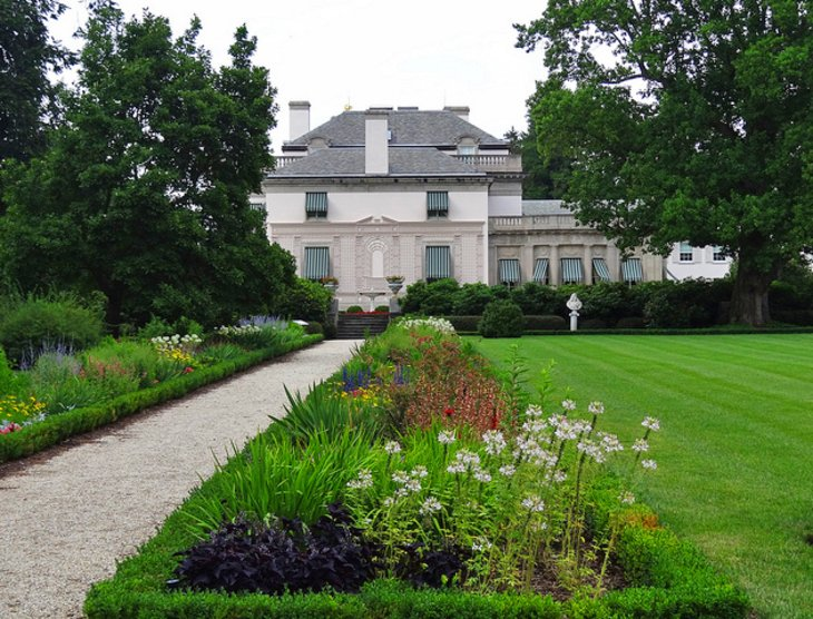 9 Top Rated Tourist Attractions In Delaware Planetware