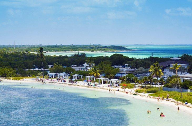 Bahia Honda State Park Hotel