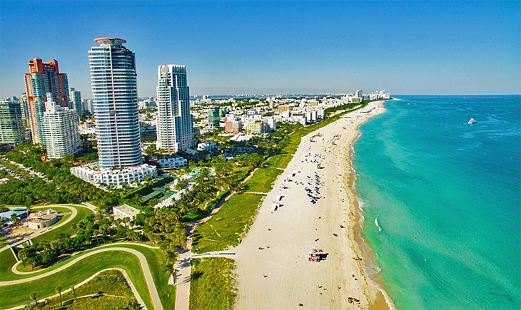 12 Best Places to Visit in Florida | PlanetWare