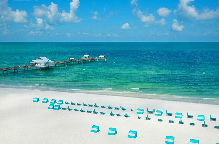 Photo Source: Hilton Clearwater Beach Resort & Spa