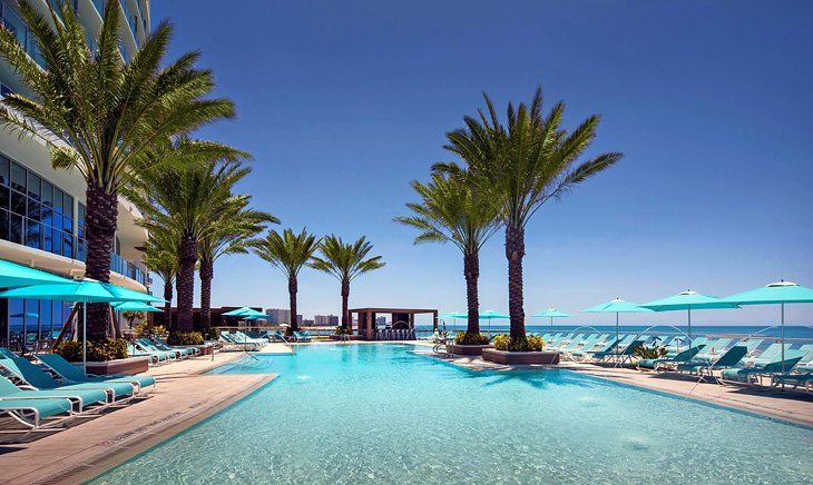 12 Top Rated Resorts In Clearwater Planetware