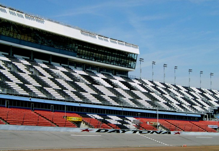 Autopista internacional Daytona 500