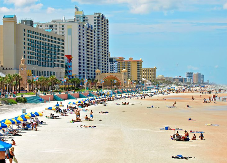 13 Top Rated Attractions In Daytona Beach Fl Planetware