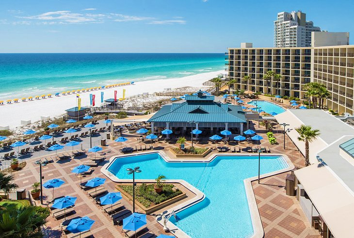7 Top Rated Resorts In Destin Planetware