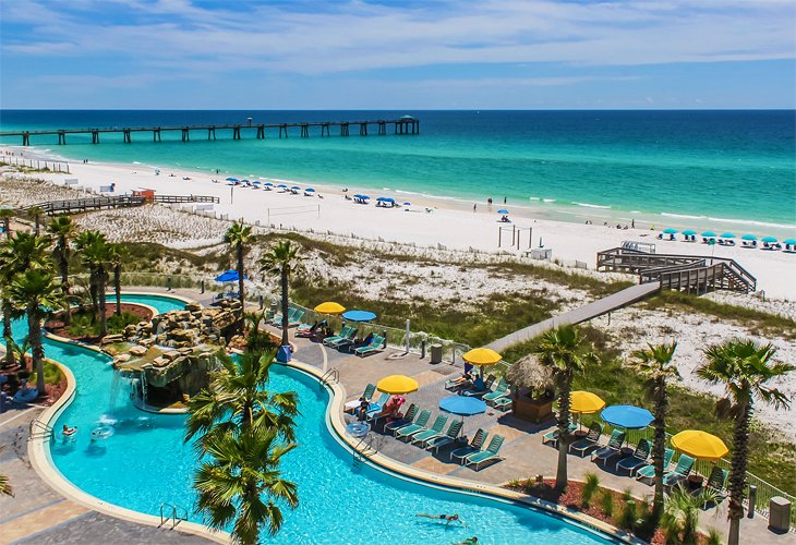 7 Top Rated Resorts In Destin Fl