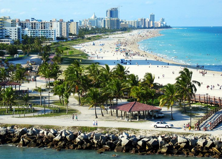 Beaches To Visit In Miami Fl
