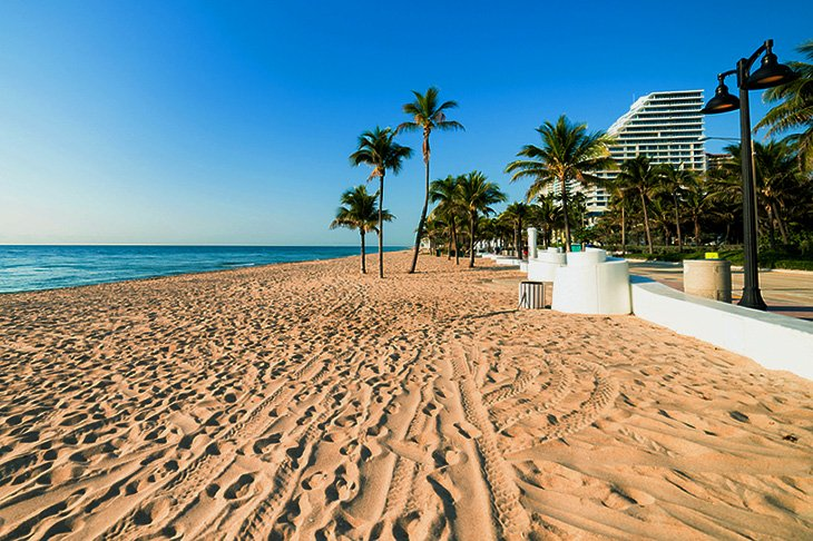 Where To Stay In Fort Lauderdale Best Areas Amp Hotels Planetware