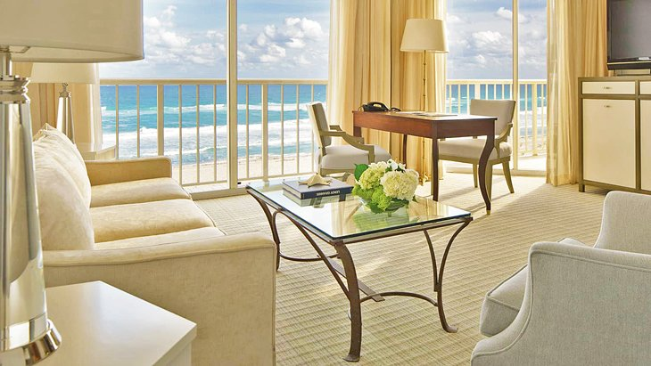 Photo Source: Four Seasons Resort, Palm Beach