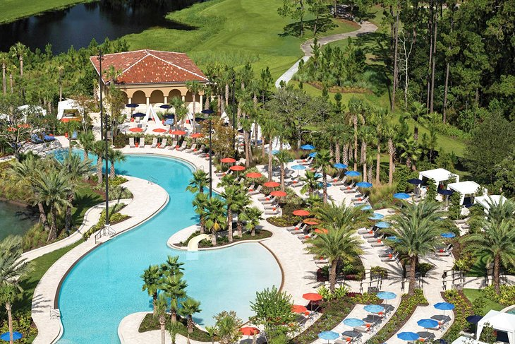 Photo Source: Four Seasons Resort Orlando at Walt Disney World Resort