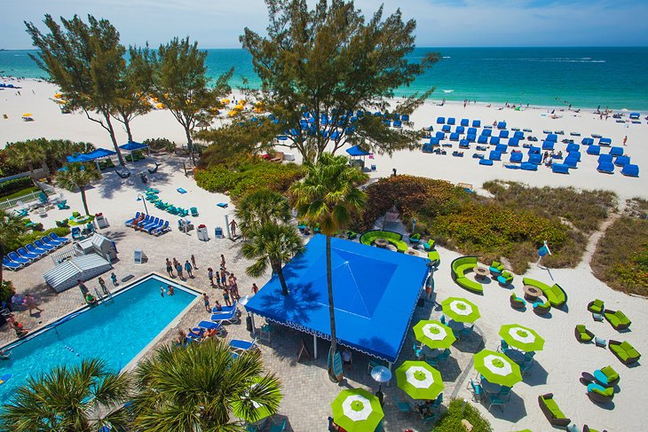 Photo Source: Guy Harvey Outpost, a TradeWinds Beach Resort