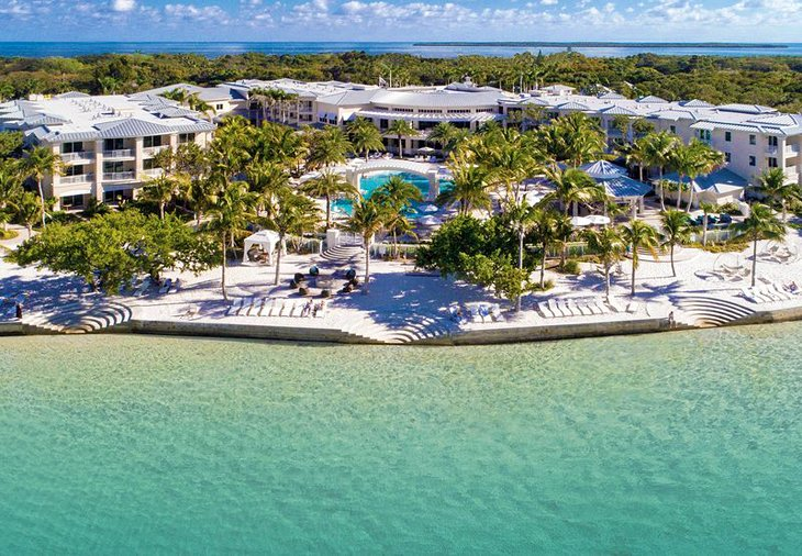 10 Top-Rated Resorts in Key Largo | PlanetWare