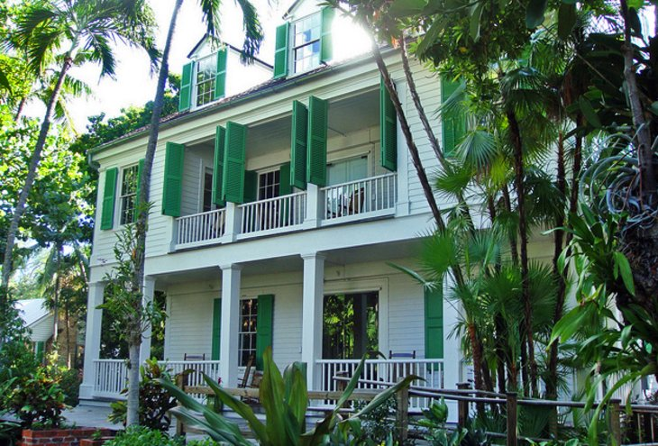 16 Top-Rated Tourist Attractions in Key West, FL | PlanetWare
