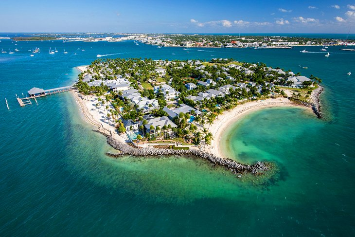 11 Top Rated Resorts In Key West Planetware