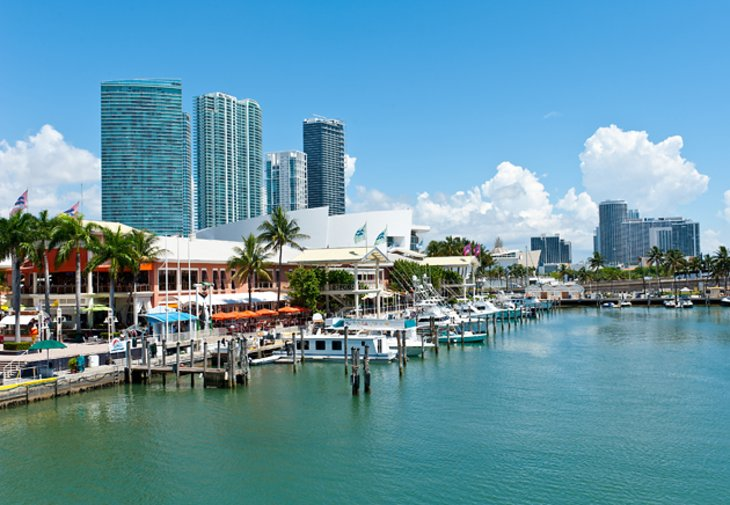 17 TopRated Tourist Attractions in Miami – Miami Tourist Attractions Map